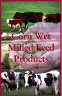 Corn Wet Milled Feed Products Cover