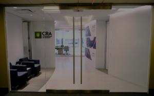 Corn Refiners Association office