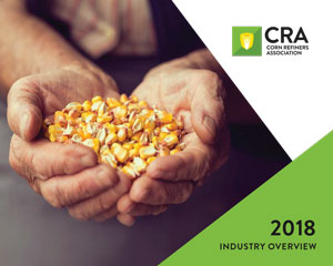 CRA Industry Overview 2018