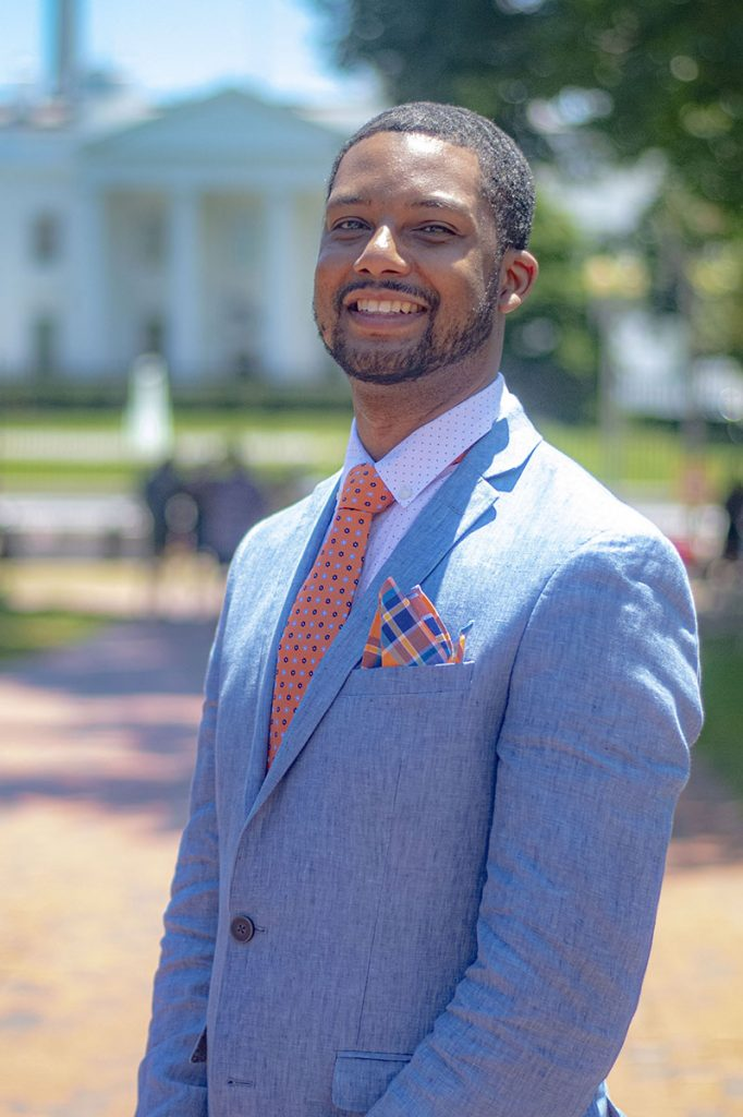 Kent Roberson Senior Manager, Government Relations